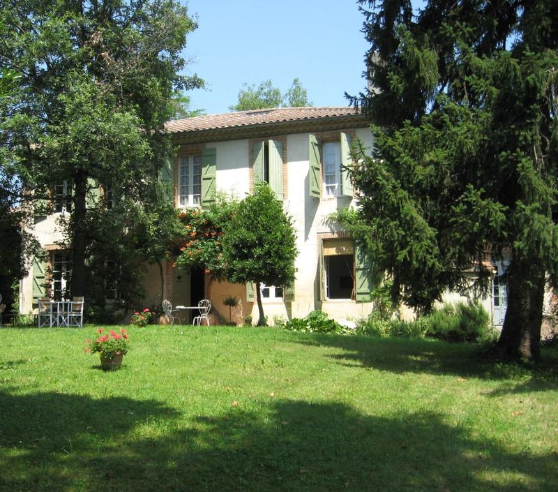 Maison de 222  m2 - Samatan (32130)