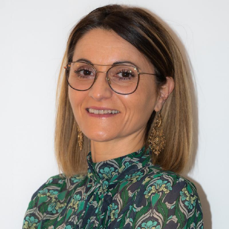 Conseiller immobilier Optimhome Corinne AUBRET