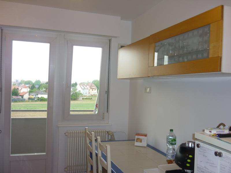 Appartement de 71  m2 - Strasbourg (67100)
