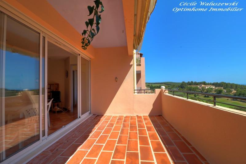 Appartement en résidence de 62  m2 - Saint-Cyr-sur-Mer (83270)