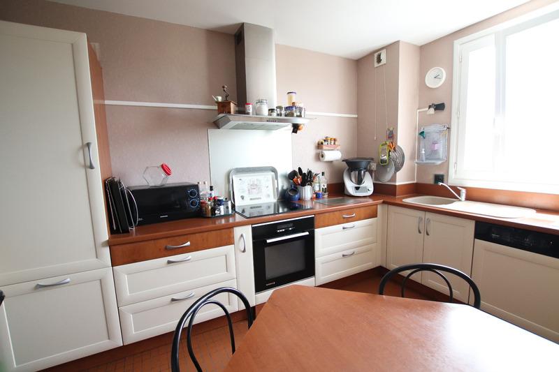 Appartement en résidence de 117  m2 - Orléans (45000)