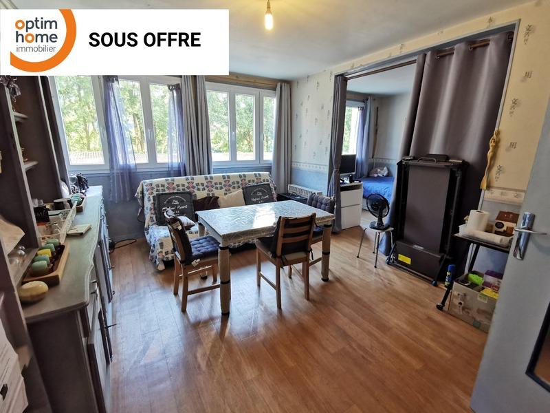 Appartement à rénover de 64  m2 - Lyon (69005)