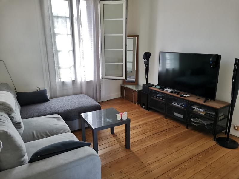 Appartement de 40  m2 - Rouen (76000)