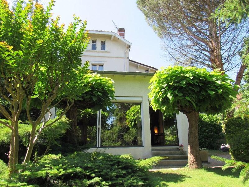 Maison bourgeoise de 170  m2 - Graulhet (81300)