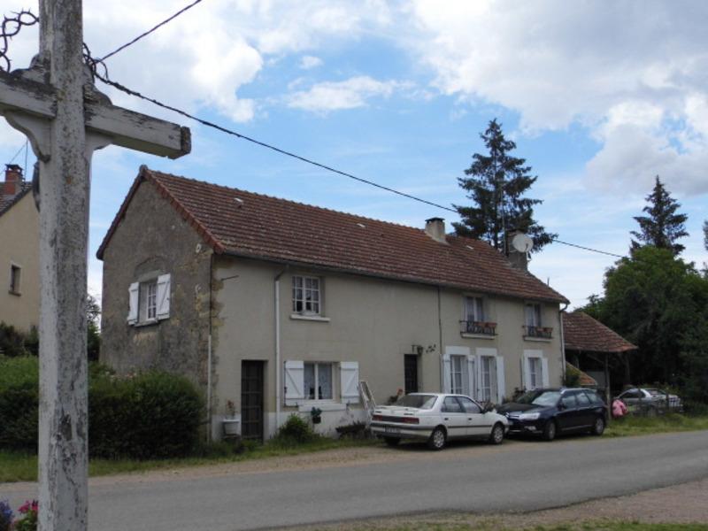 Maison de campagne de 207  m2 - Pouques-Lormes (58140)