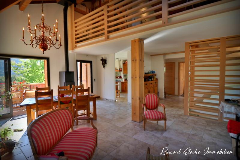 Maison de 154  m2 - Passy (74190)