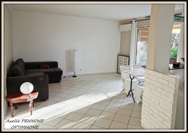 Appartement de 65  m2 - Mougins (06250)