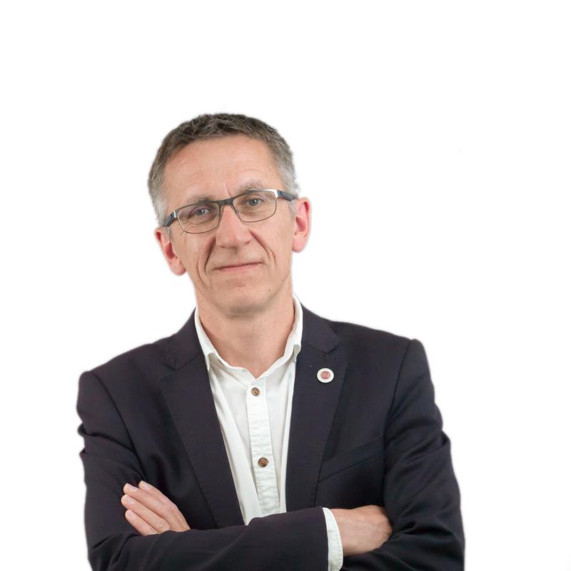 Conseiller immobilier Optimhome Frédéric HENRY