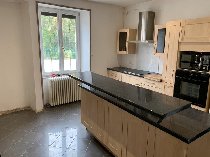 Maison en pierre de 120  m2 - Chancenay (52100)