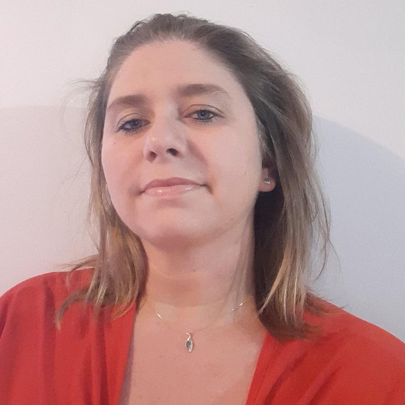 Conseiller immobilier Optimhome Sandra GUEFFIER