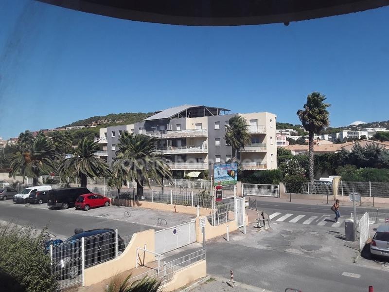 Appartement en résidence de 26  m2 - Sète (34200)