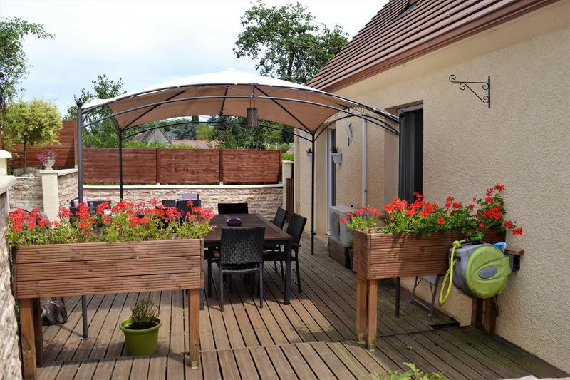 Maison individuelle de 130  m2 - Clermont (60600)