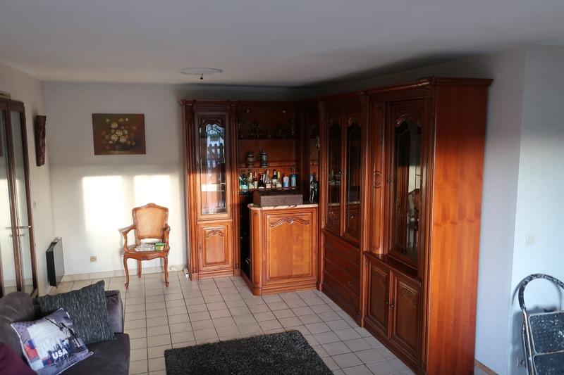 Maison plain-pied de 90  m2 - Cenon (33150)