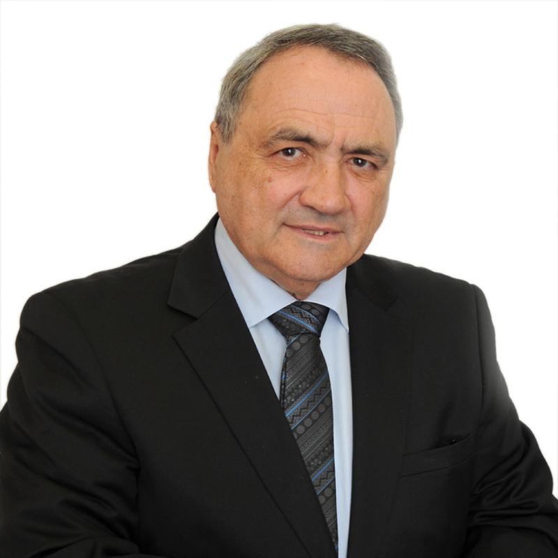 Bernard DE SURY