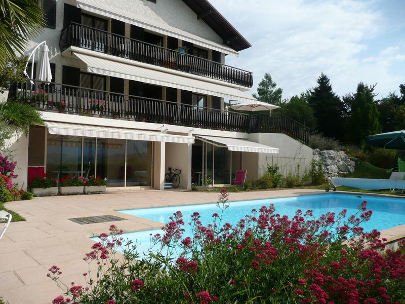 Maison de 240  m2 - Aix-les-Bains (73100)