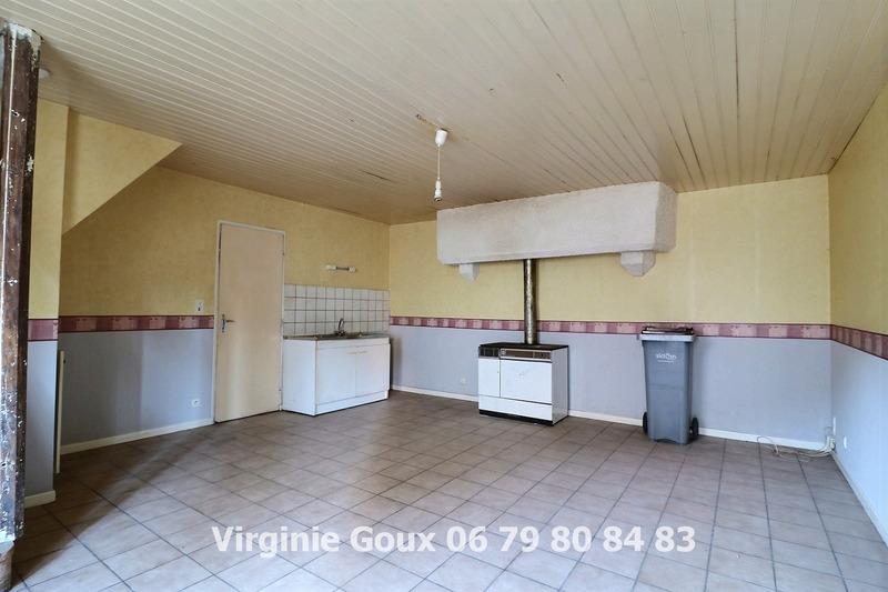 Maison de 75  m2 - Port-sur-Saône (70170)