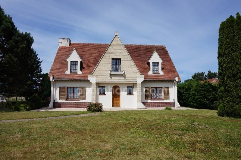 Maison de 168  m2 - Friville-Escarbotin (80130)