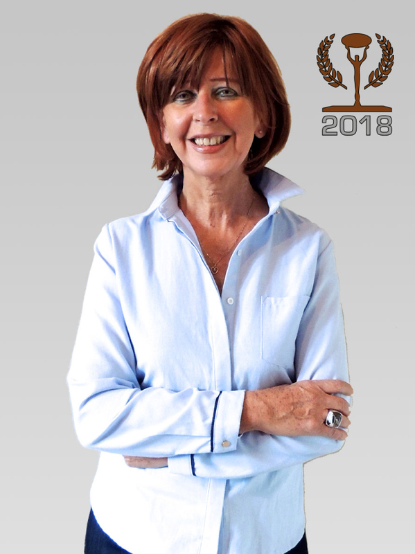 Conseiller immobilier Optimhome Marie-Claire GRANDMONTAGNE