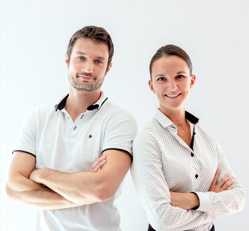 Conseiller immobilier Optimhome Maxime MAUGÉ