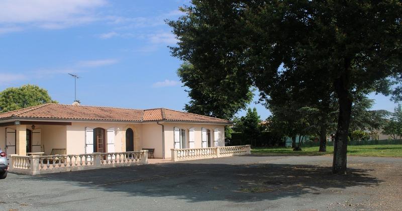 Maison de 125  m2 - Ambarès-et-Lagrave (33440)