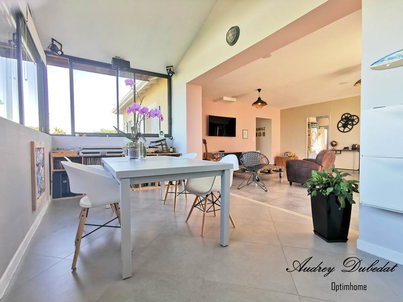 Maison de 132  m2 - Auch (32000)