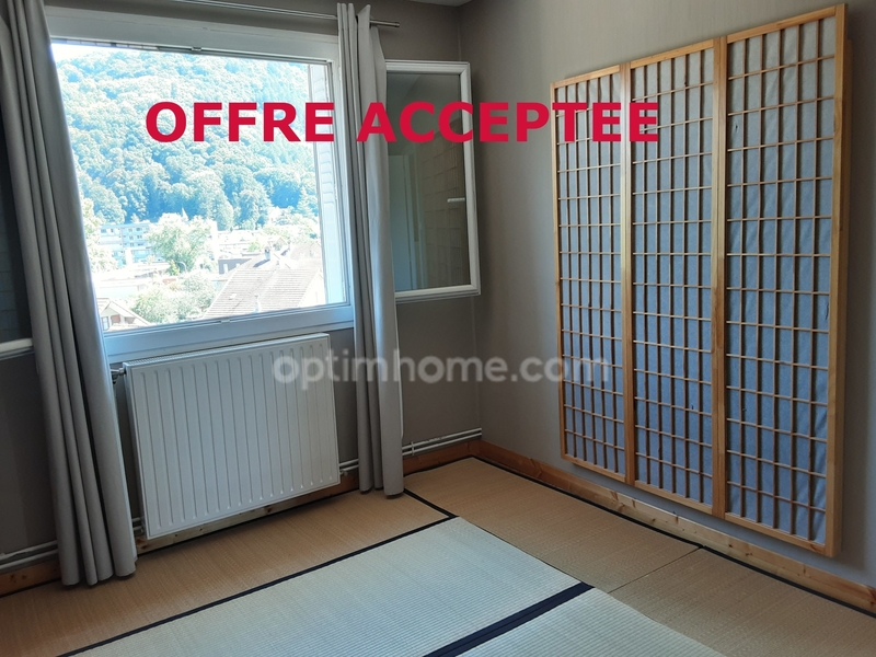 Appartement de 59  m2 - Saint-Martin-d'Hères (38400)