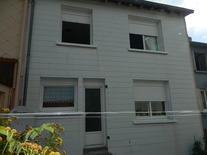 Maison de ville de 90  m2 - Lunéville (54300)