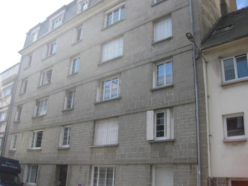 Appartement à rénover de 75  m2 - Saint-Brieuc (22000)