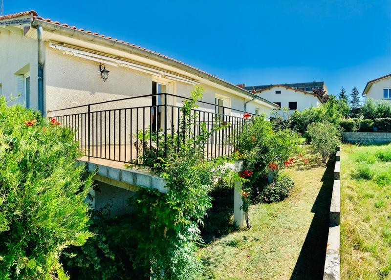 Maison individuelle de 155  m2 - Brioude (43100)