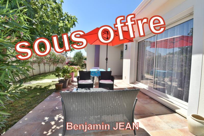 Maison de 105  m2 - Sérignan (34410)