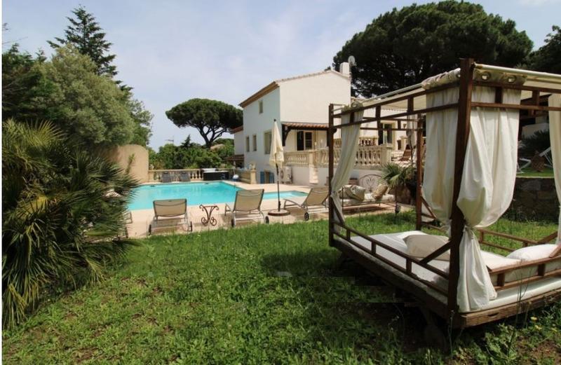 Maison de 167  m2 - Sainte-Maxime (83120)