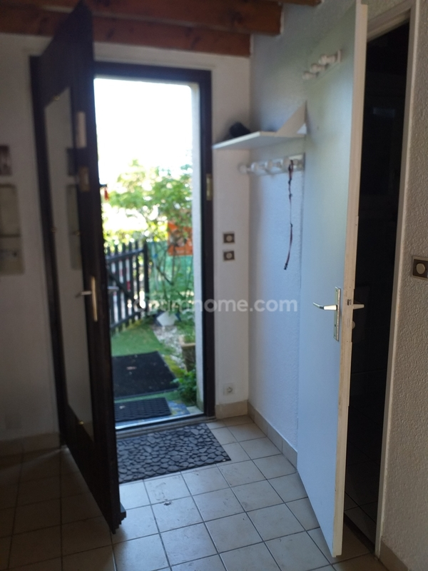 Maison en résidence de 30  m2 - Cabourg (14390)