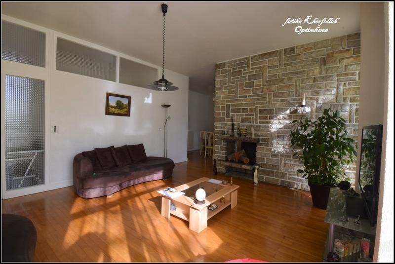Villa d'architecte de 156  m2 - Mourenx (64150)