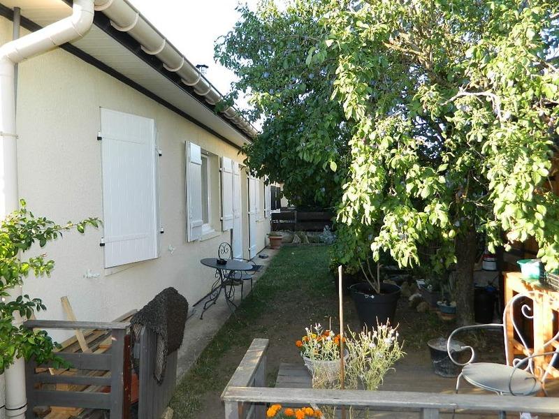 Pavillon de 90  m2 - Pulnoy (54425)