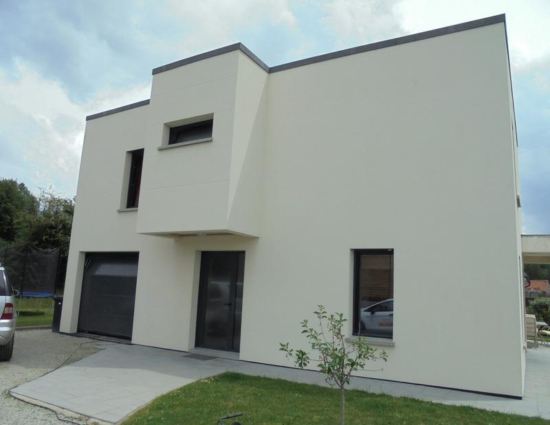 Maison de 140  m2 - Dieppe (76200)