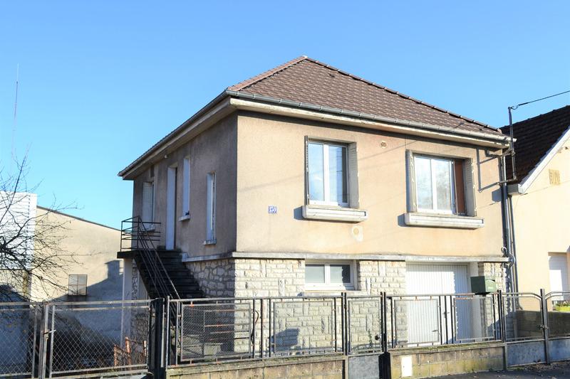 Maison de 57  m2 - Brive-la-Gaillarde (19100)