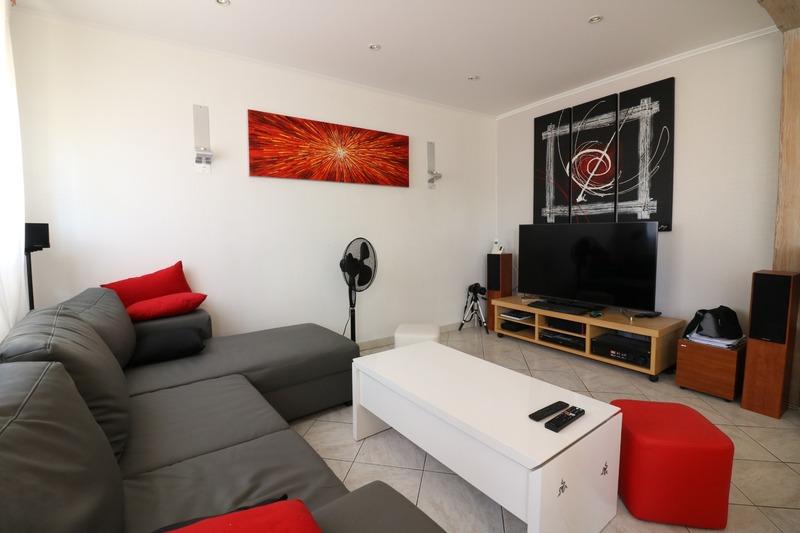 Appartement de 67  m2 - Florange (57190)
