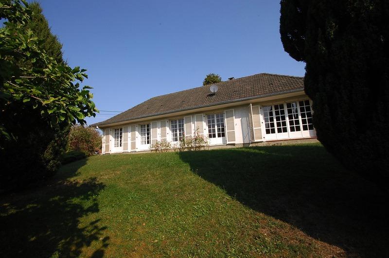 Maison bourgeoise de 122  m2 - L'Isle-sur-le-Doubs (25250)