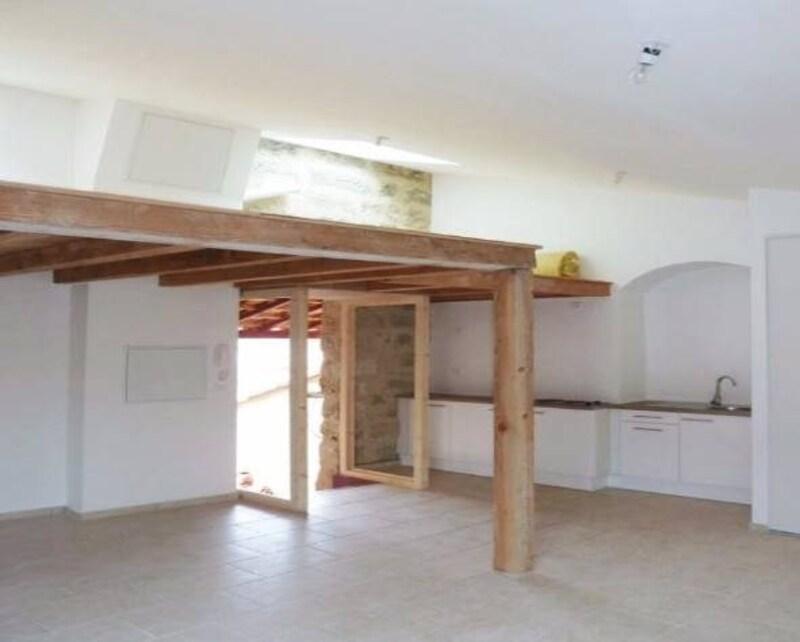 Appartement de 52  m2 - Pézenas (34120)