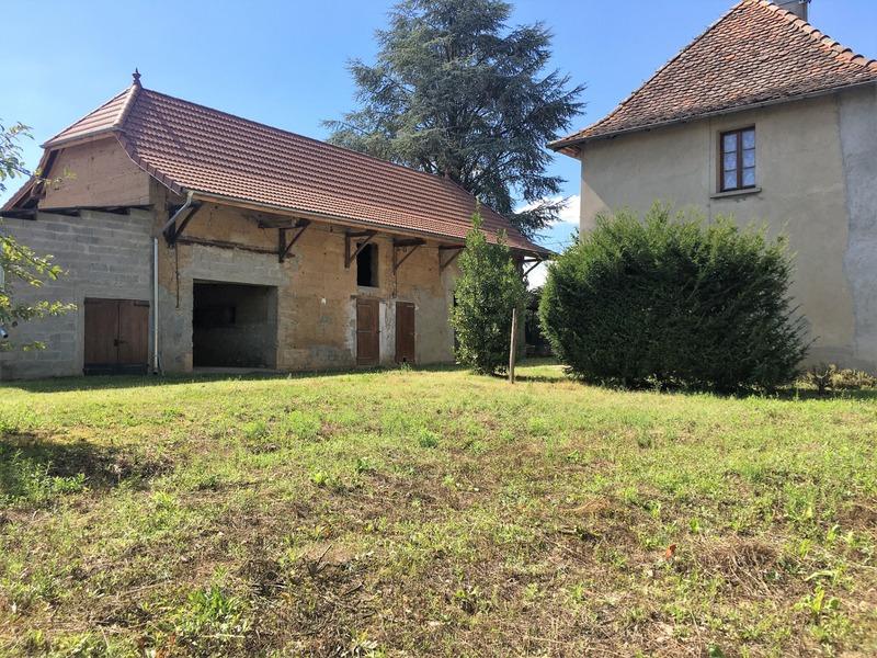 Maison de 90  m2 - Morestel (38510)