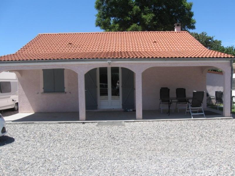 Maison plain-pied de 65  m2 - Lezoux (63190)