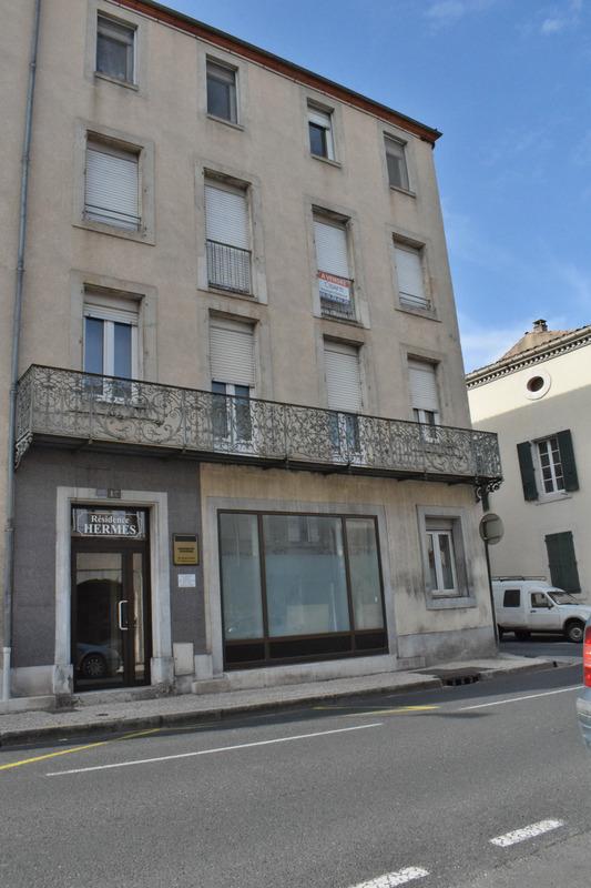 Appartement en résidence de 97  m2 - Castres (81100)