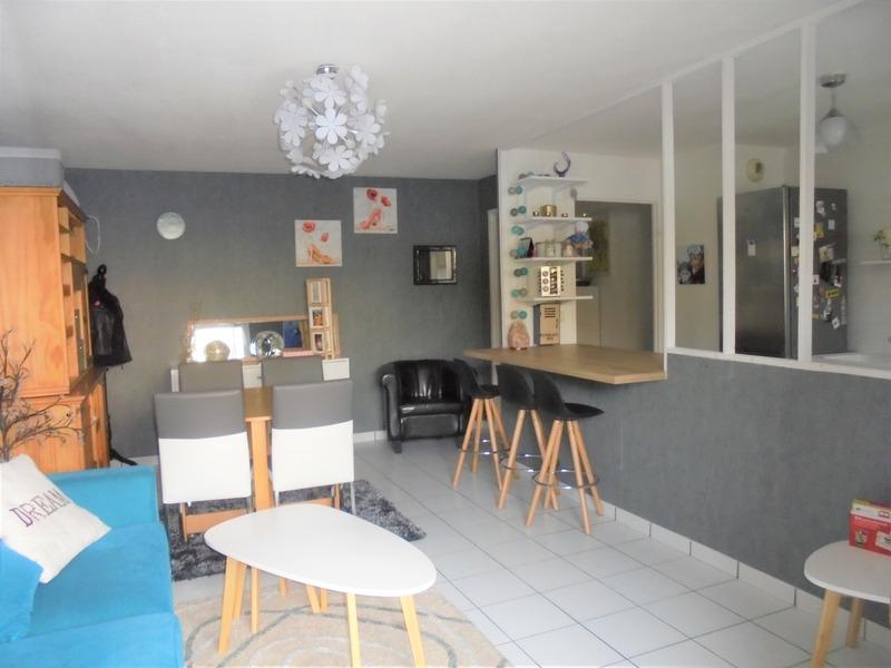 Appartement de 72  m2 - Dieppe (76200)