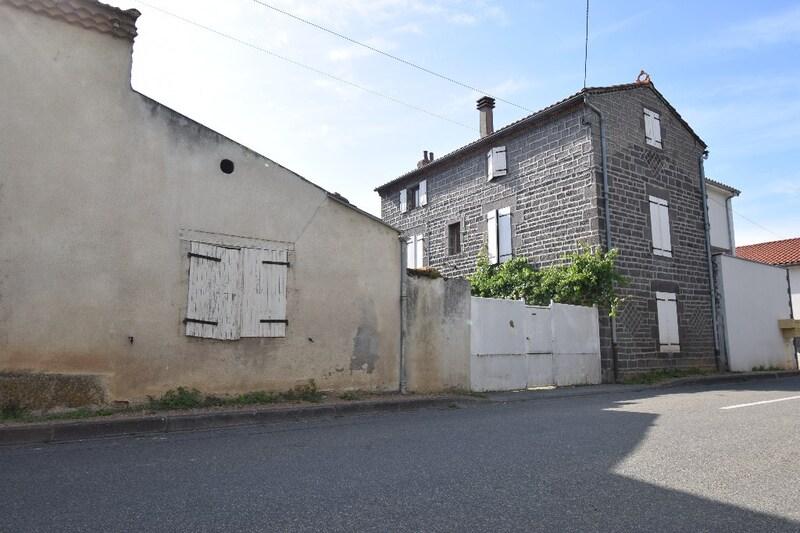 Maison en pierre de 105  m2 - Ennezat (63720)