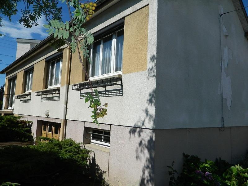 Maison individuelle de 110  m2 - Lunéville (54300)