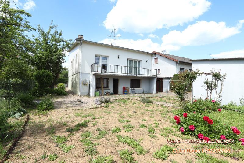 Maison individuelle de 90  m2 - Étain (55400)