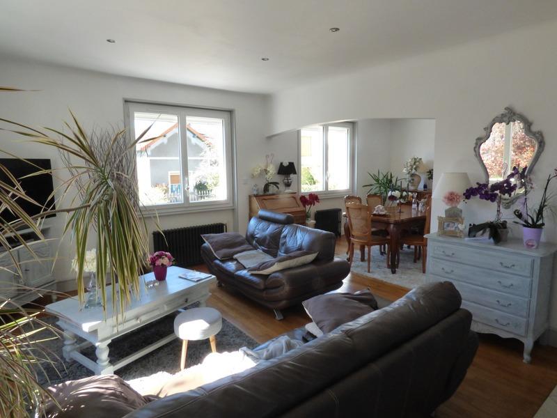 Maison individuelle de 136  m2 - Moulins (03000)