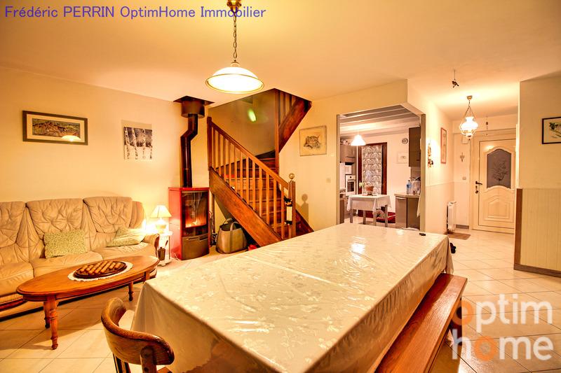 Maison individuelle de 76  m2 - Dijon (21000)