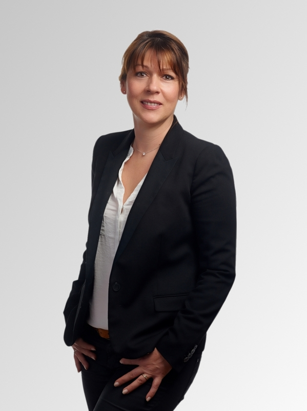Conseiller immobilier Optimhome Laurence DOUCET