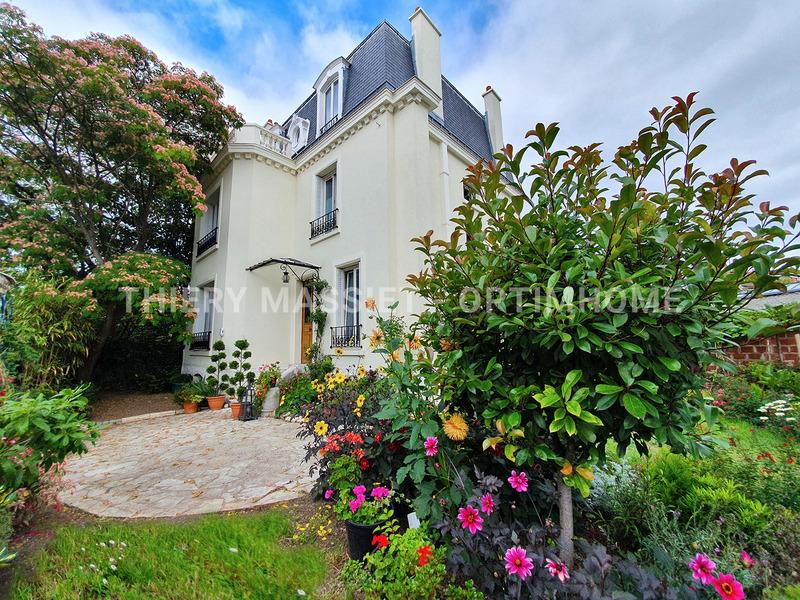 Maison bourgeoise de 179  m2 - Colombes (92700)